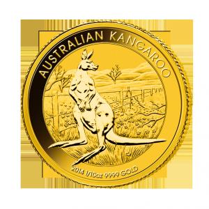 Australský klokan