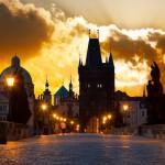 1. Část třídílného povídání o pražských legendách – Příběh Golema
