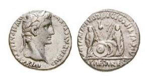 Historická mince