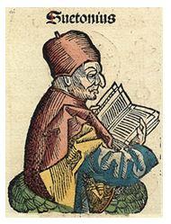 Gaius Suetonius Tranquillaus