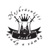 Logo kolekce Hrady a zámky