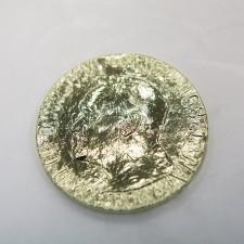 Medaila z certifikovaného zlata