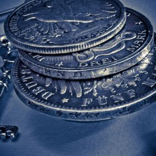 Vyplatí se investice do stříbra