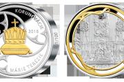 Pamětní medaile Marie Terezie
