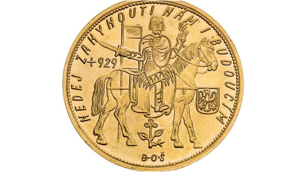 hodnota mincí- ocenění mincí