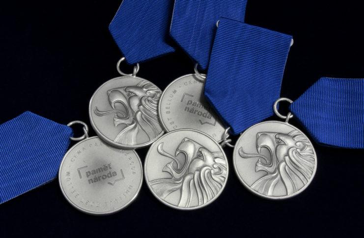 Ceny Paměti národa