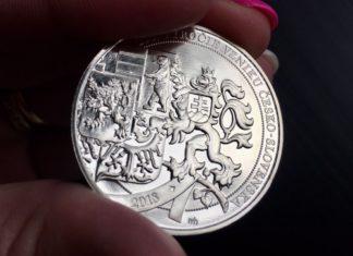 Pamětní medaile zdarma
