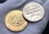 mince zdarma