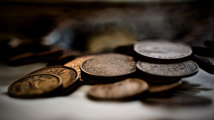 ocenění mincí, jak ockenit mince