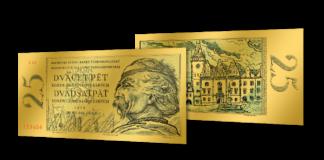 Bankovka s Žižkou